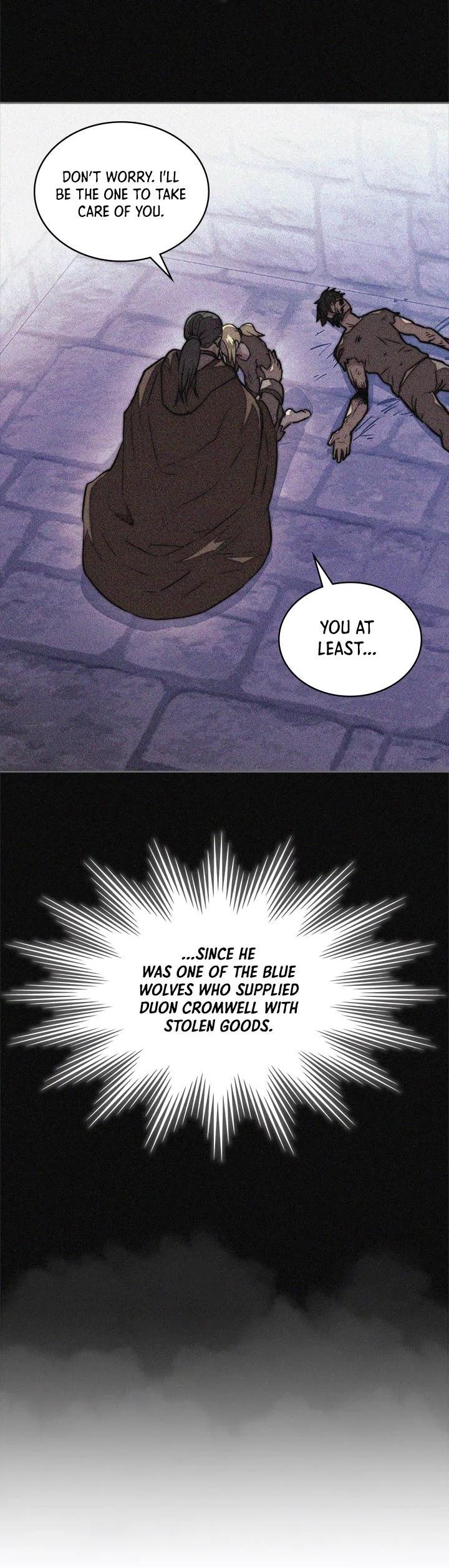 Other World Warrior Chapter 171: Season 4 Ch 59 page 13 - Mangakakalot