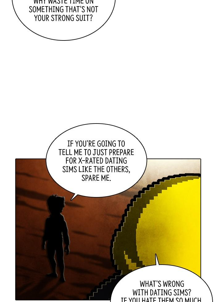 Guardians Of The Video Game Chapter 226: Ep. 225 - The Realm Of Fables (Part 1) page 38 - Mangakakalots.com