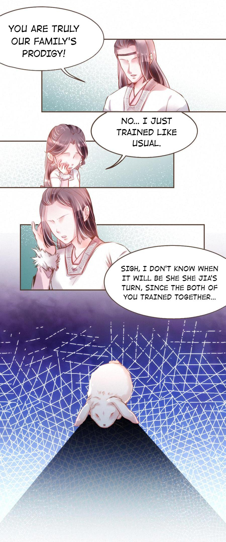 Shush! I'm Not Your Pet! Chapter 29: She She Jia's Depression page 7 - Mangakakalots.com