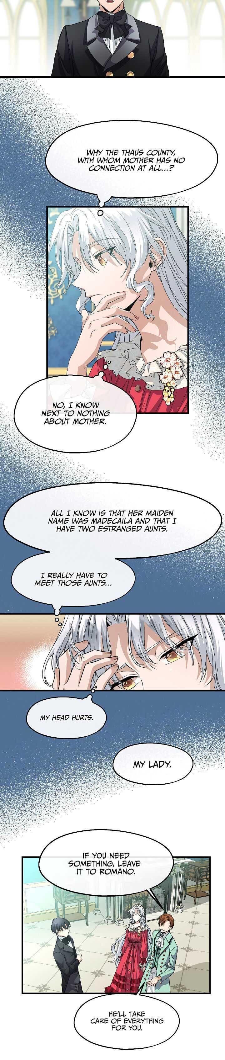 Don'T Call Me Sister Chapter 19 page 10 - Mangakakalots.com