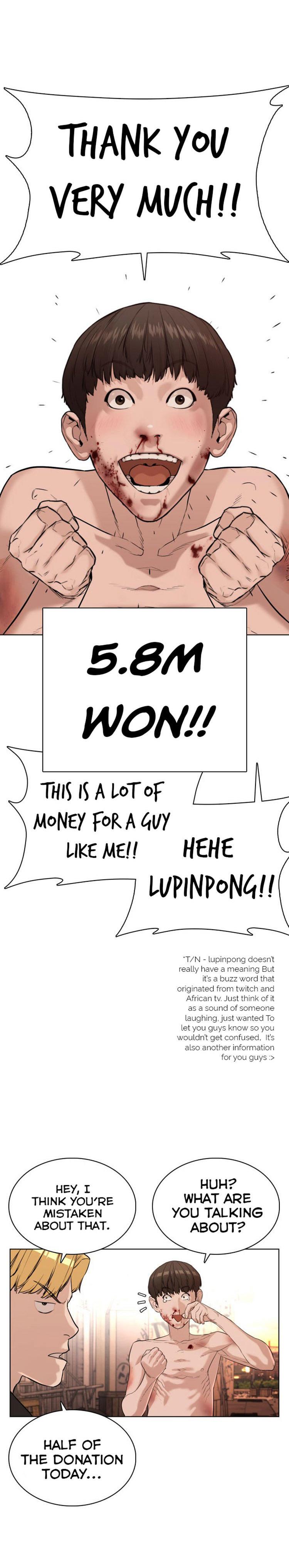 How To Fight Chapter 34: I'll Kick Everyone Out! page 11 - Mangakakalots.com