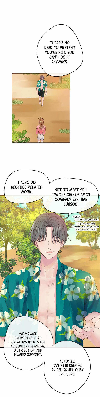 Jealousy Inducers Chapter 14 page 20 - Mangakakalots.com