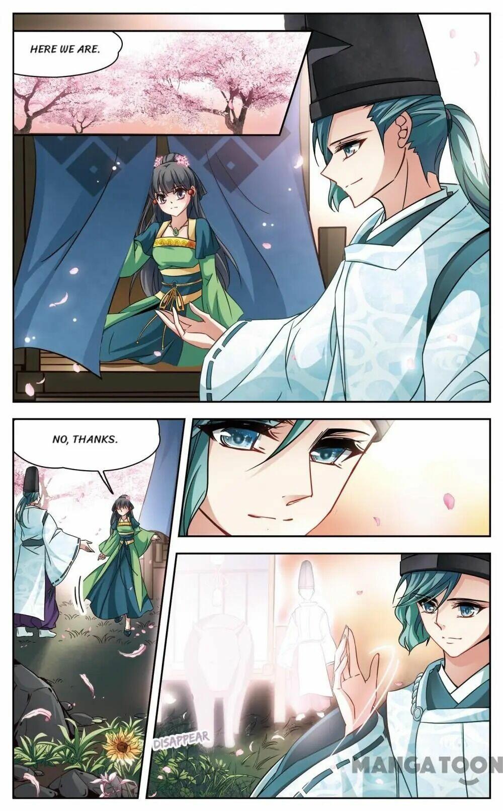 The Journey Chapter 171 page 5 - Mangakakalots.com