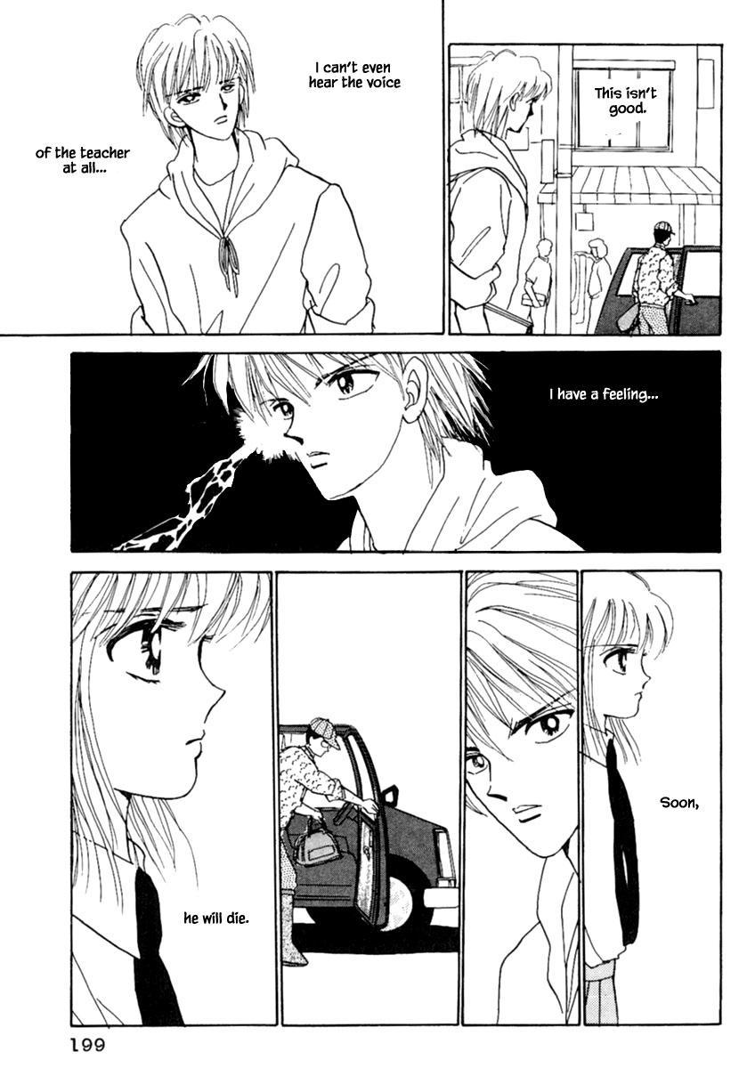 Shi To Kanojo To Boku Chapter 6.2 page 12 - Mangakakalots.com