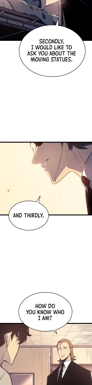 Solo Leveling Chapter 161 page 23 - Mangakakalots.com