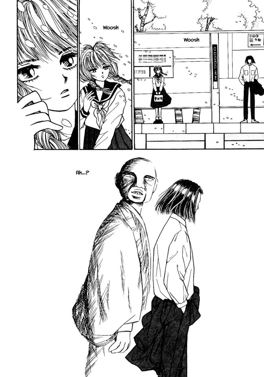 Shi To Kanojo To Boku Chapter 8.1 page 18 - Mangakakalots.com