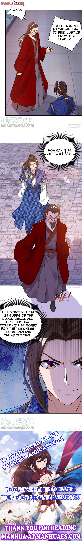 Dominate The Three Realms Chapter 165 page 6 - Mangakakalots.com