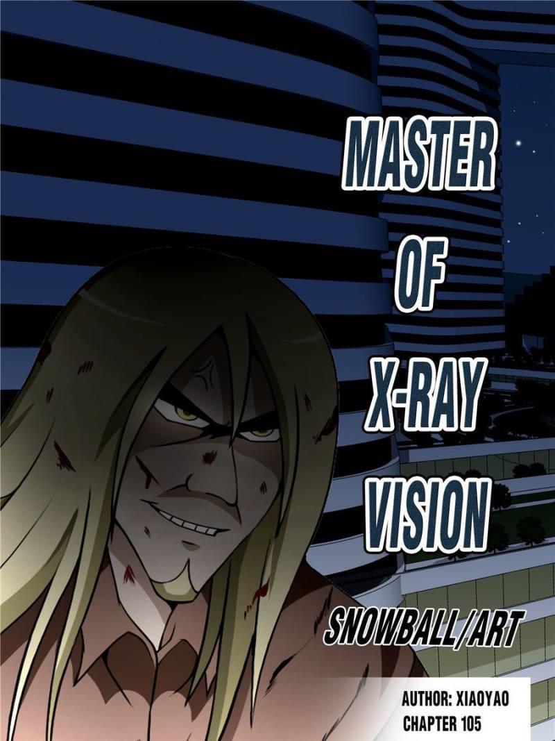 Master Of X-Ray Vision Chapter 105 page 1 - Mangakakalots.com
