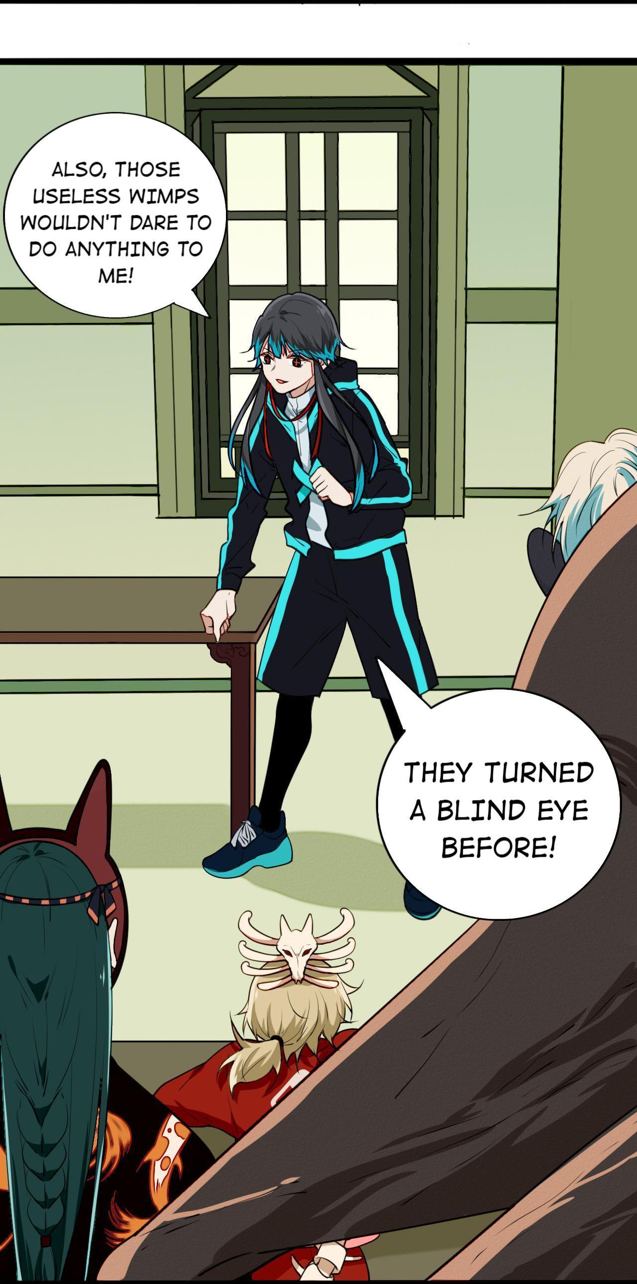Spirit King'S Rules Chapter 24 page 5 - Mangakakalots.com