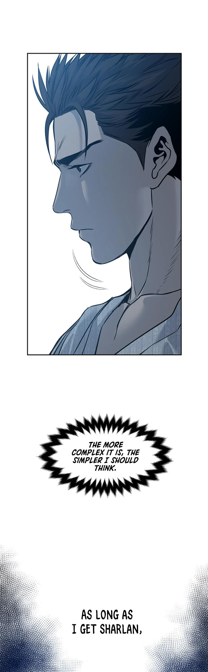 God Of Blackfield Chapter 60 page 19 - Mangakakalots.com