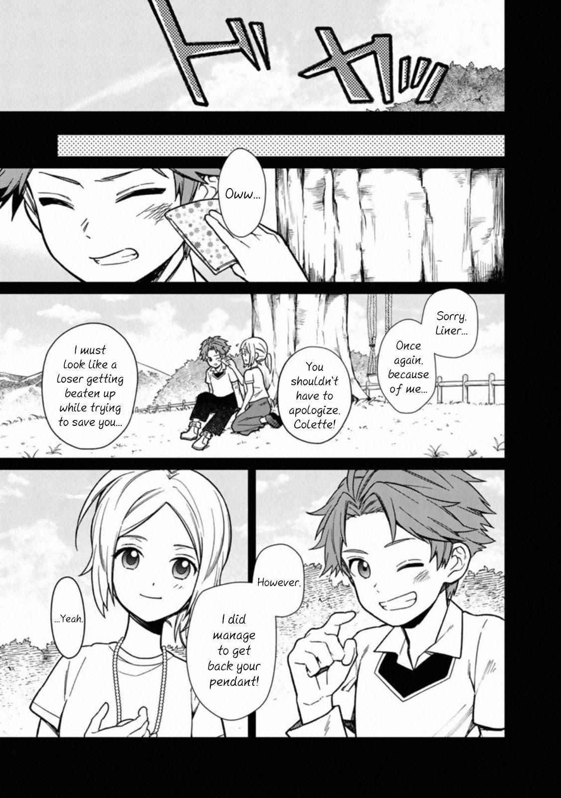 My Death Flags Show No Sign Of Ending Chapter 29 page 7 - Mangakakalots.com