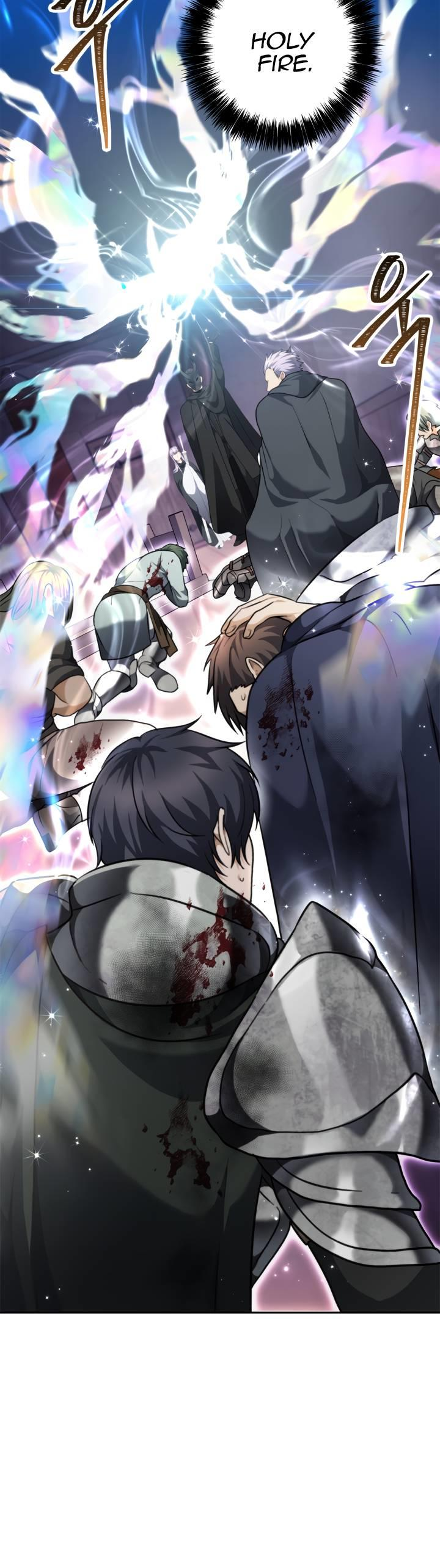 Ranker Who Lives A Second Time Chapter 76 page 15 - Mangakakalots.com