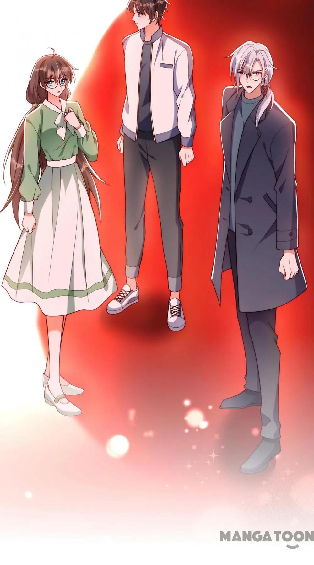 Spicy Wife's Reborn World Chapter 226 page 49 - Mangakakalots.com