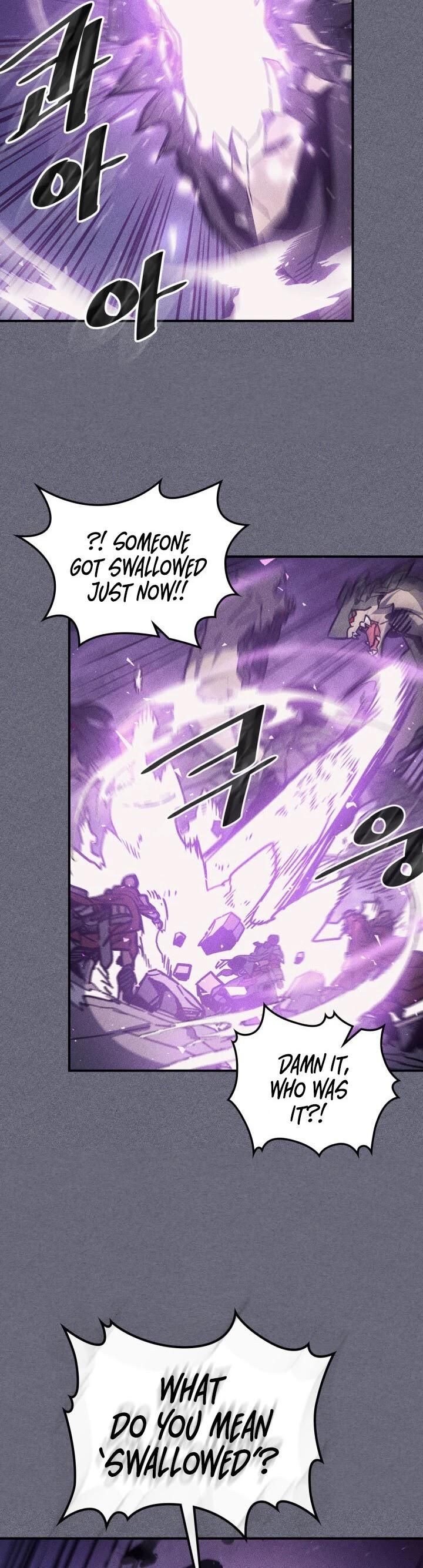A Returner's Magic Should Be Special Chapter 153 page 4 - Mangakakalots.com
