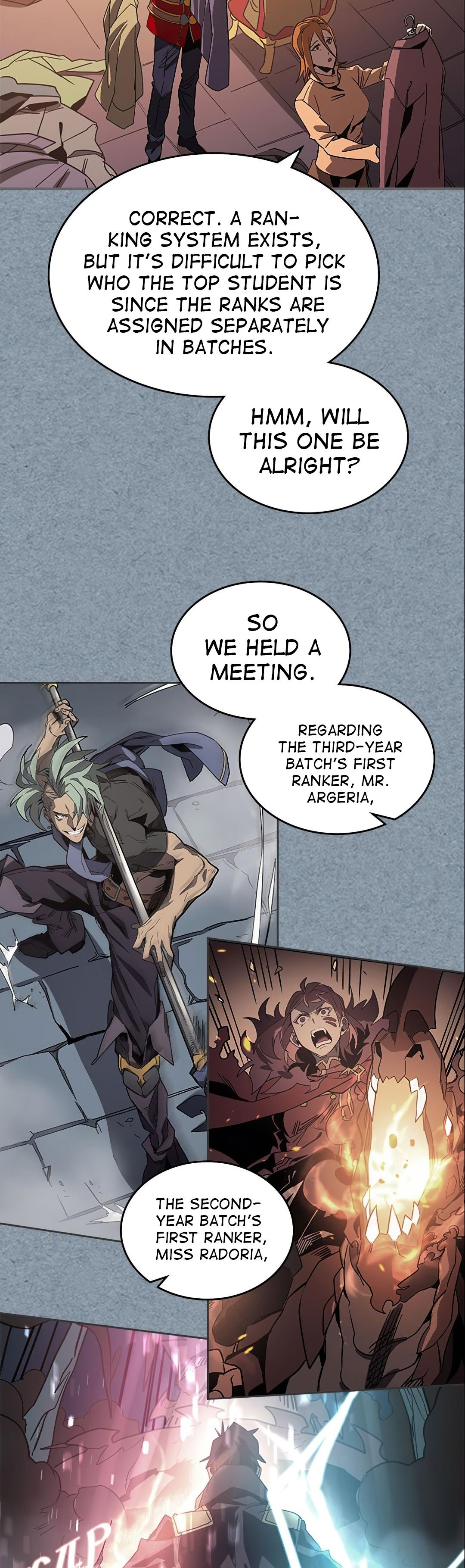 A Returner's Magic Should Be Special Vol.2 Chapter 119 page 24 - Mangakakalots.com