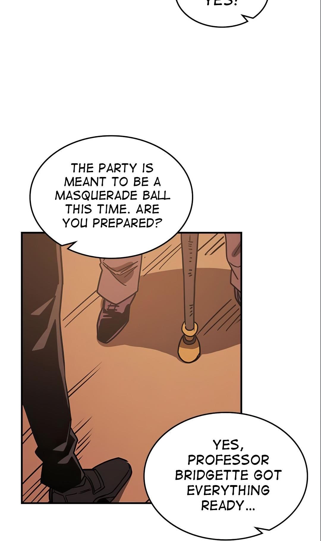 A Returner's Magic Should Be Special Vol.2 Chapter 119 page 31 - Mangakakalots.com