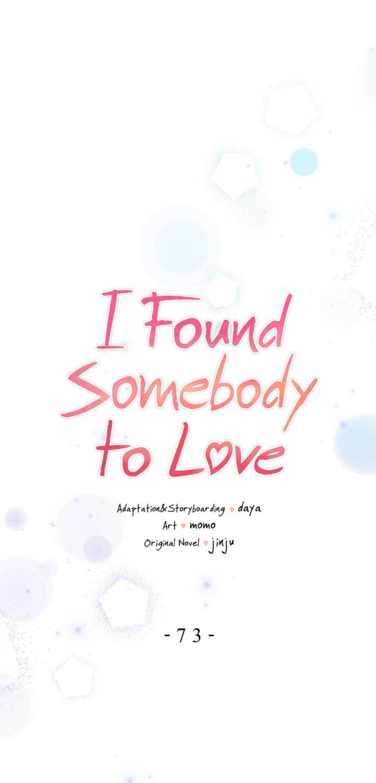 I Found Somebody To Love Chapter 73 page 1 - Mangakakalots.com