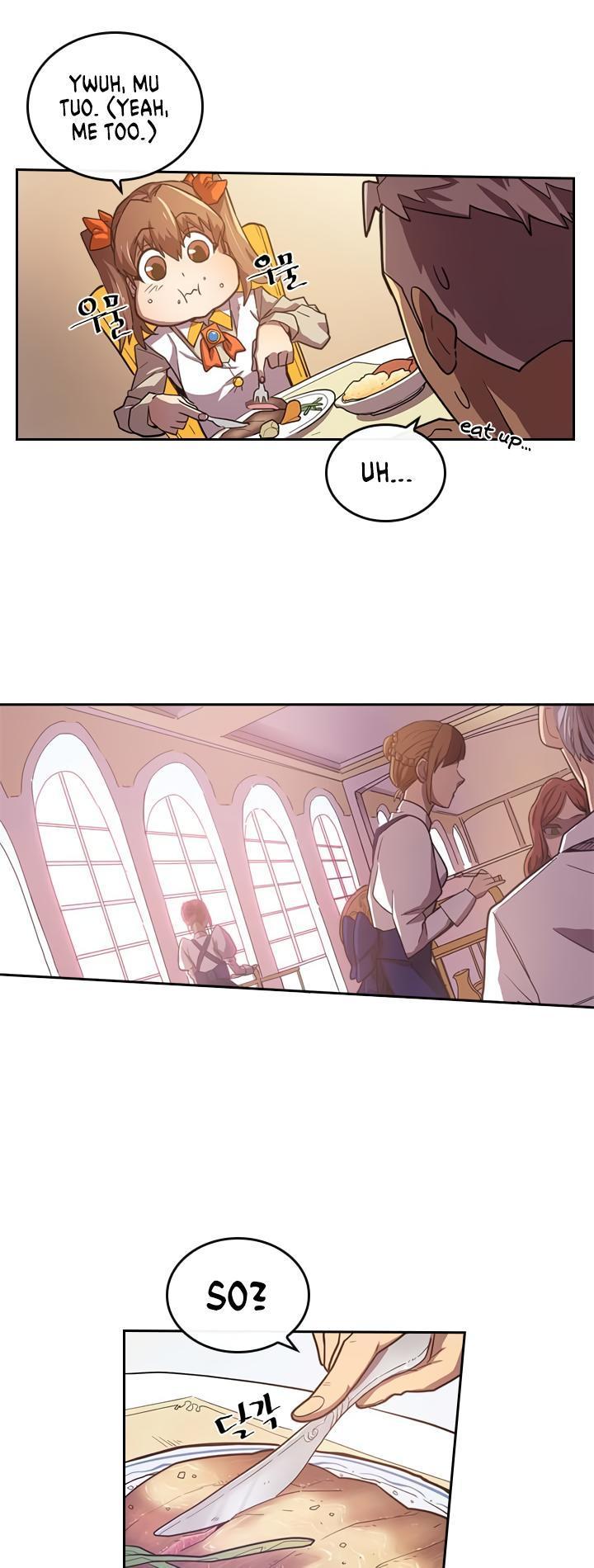 A Returner's Magic Should Be Special Chapter 22 page 4 - Mangakakalots.com
