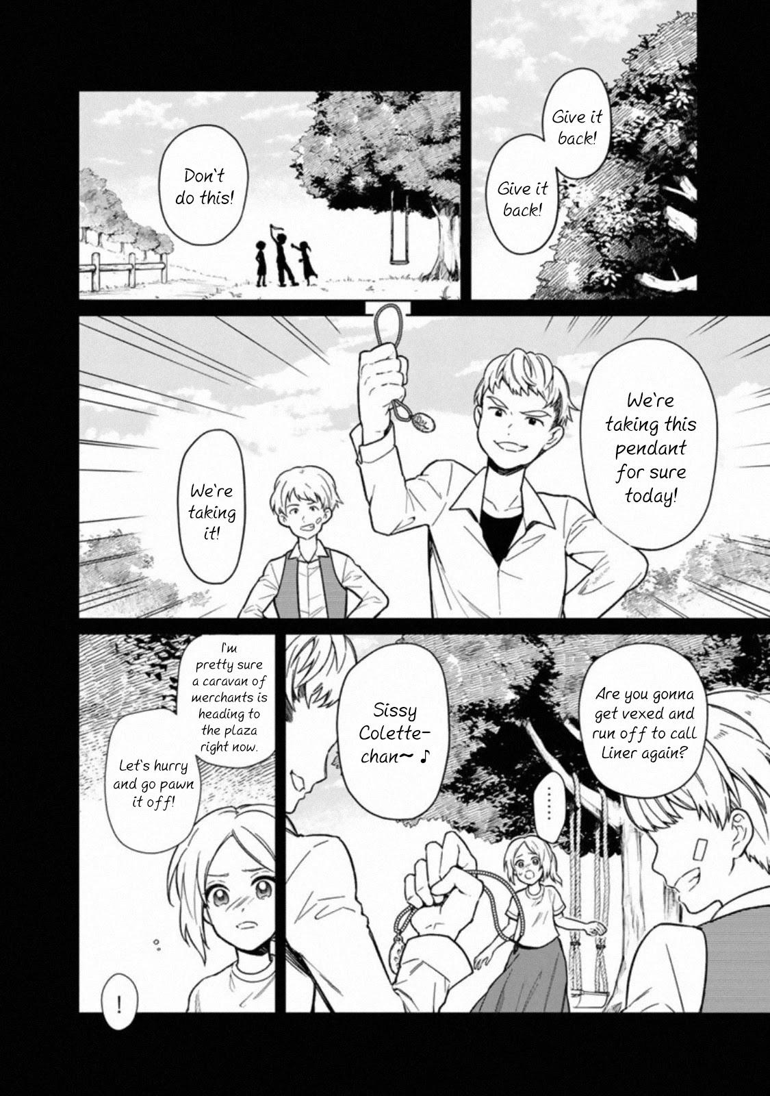 My Death Flags Show No Sign Of Ending Chapter 29 page 4 - Mangakakalots.com