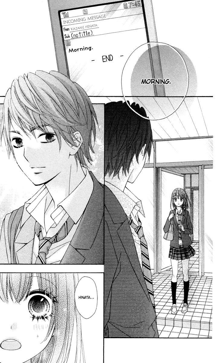 Stardust Wink Chapter 49.2 page 36 - Mangakakalots.com