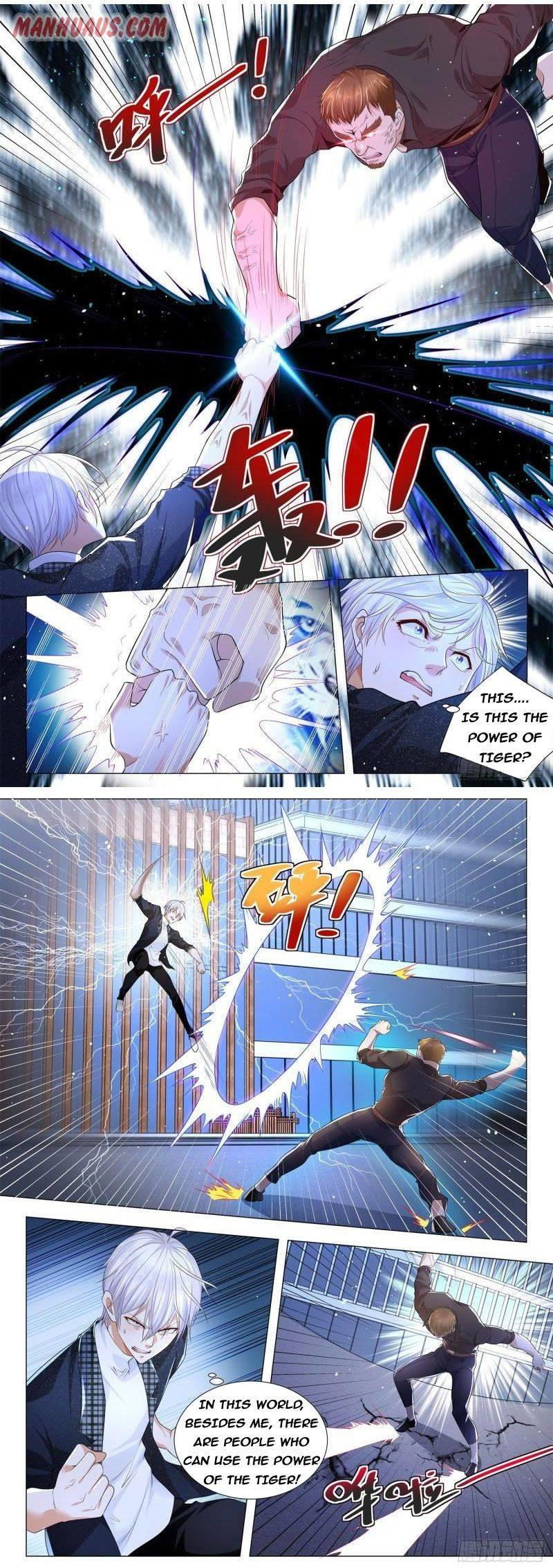 Divine Hero'S Skyfall System Chapter 240 page 3 - Mangakakalots.com