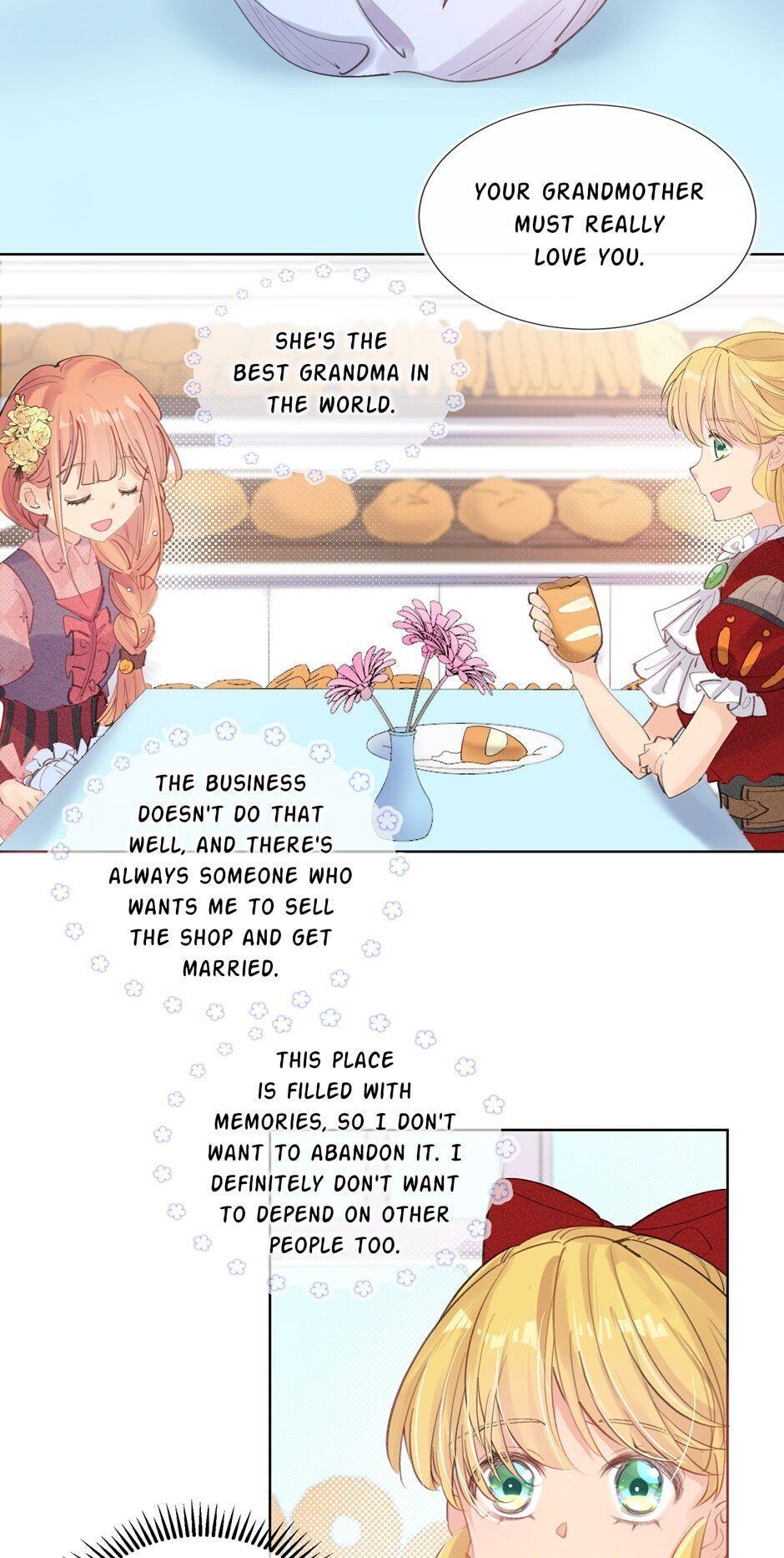The Brilliant Miss Olive Chapter 14 page 23 - Mangakakalots.com