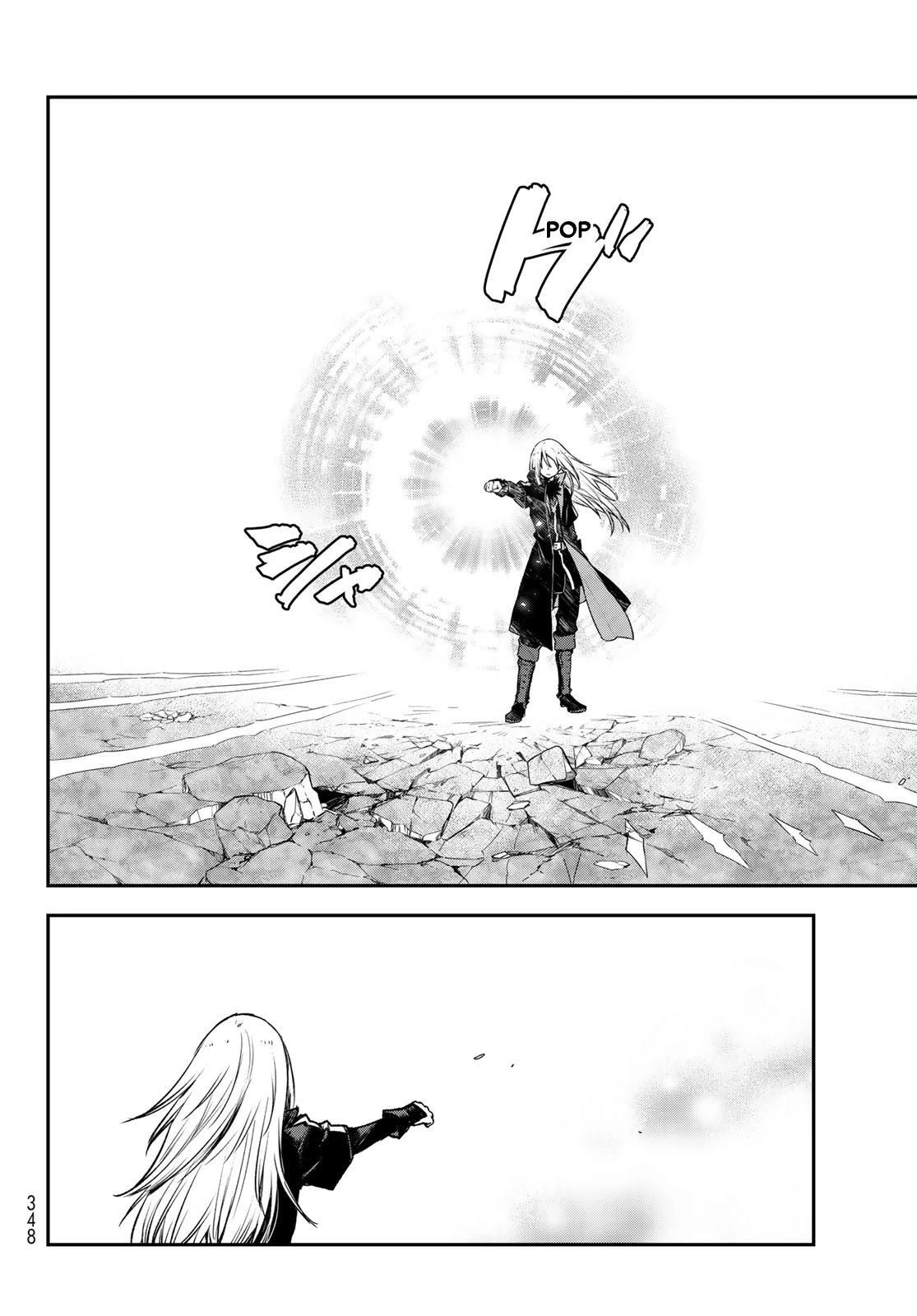 Tensei Shitara Slime Datta Ken Chapter 85 page 20 - Mangakakalots.com