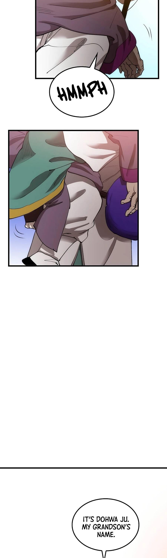 Doctor'S Rebirth Chapter 44 page 25 - Mangakakalots.com