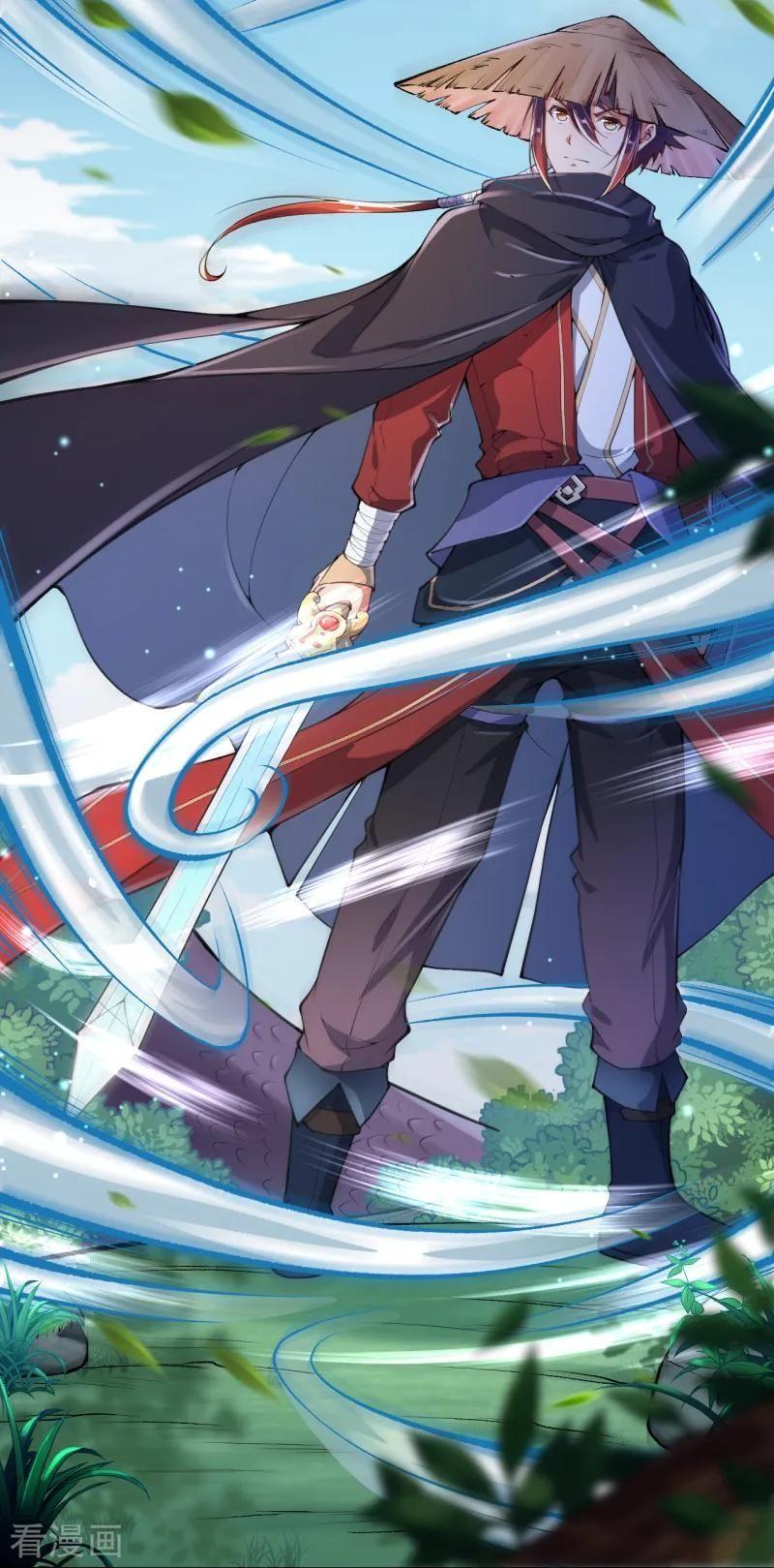Invincible Sword Domain Chapter 24 page 4 - Mangakakalots.com