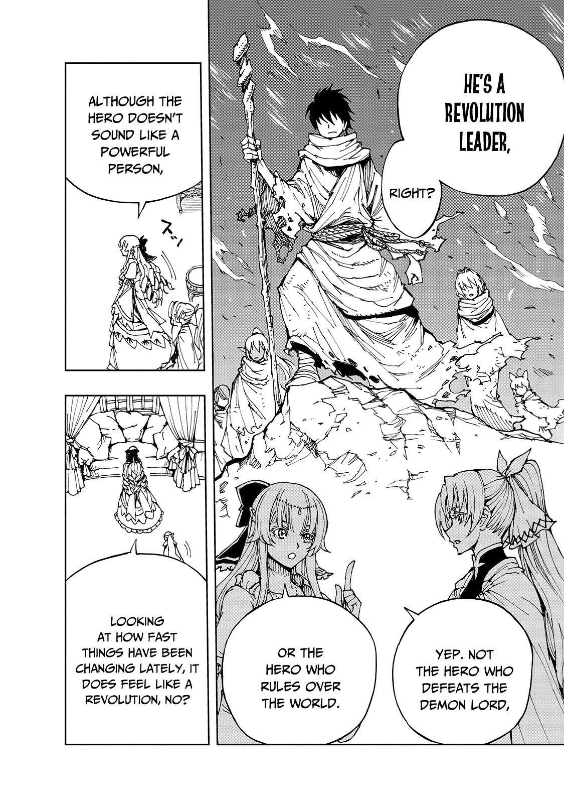 Genjitsushugisha No Oukokukaizouki Chapter 37 page 9 - Mangakakalots.com