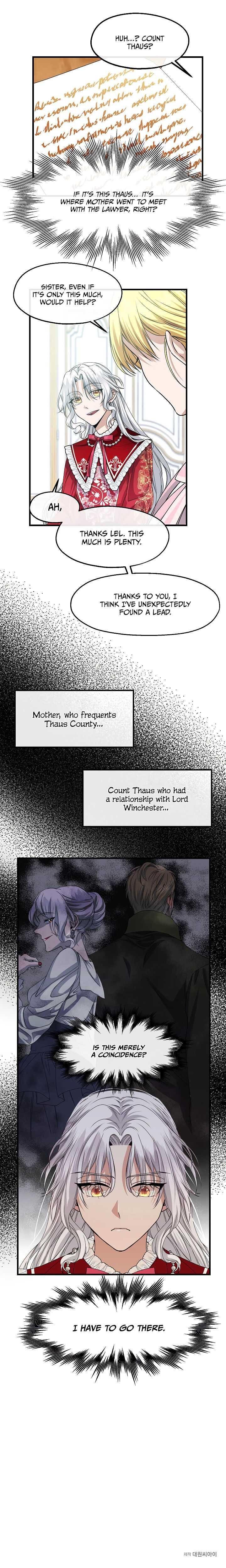Don'T Call Me Sister Chapter 19 page 17 - Mangakakalots.com