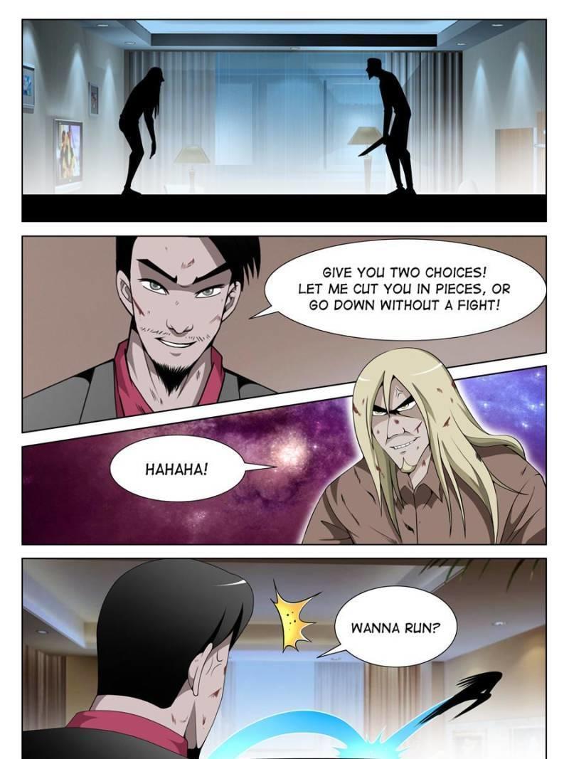Master Of X-Ray Vision Chapter 105 page 13 - Mangakakalots.com