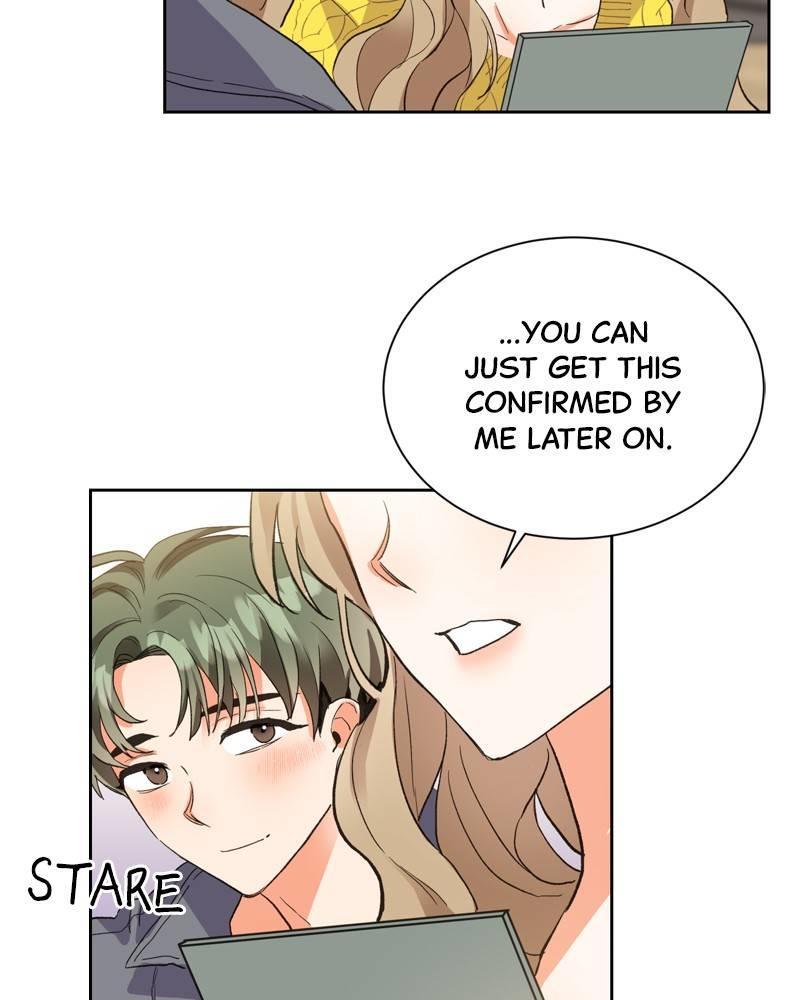 Kiss Sixth Senses Chapter 5 page 28 - Mangakakalots.com