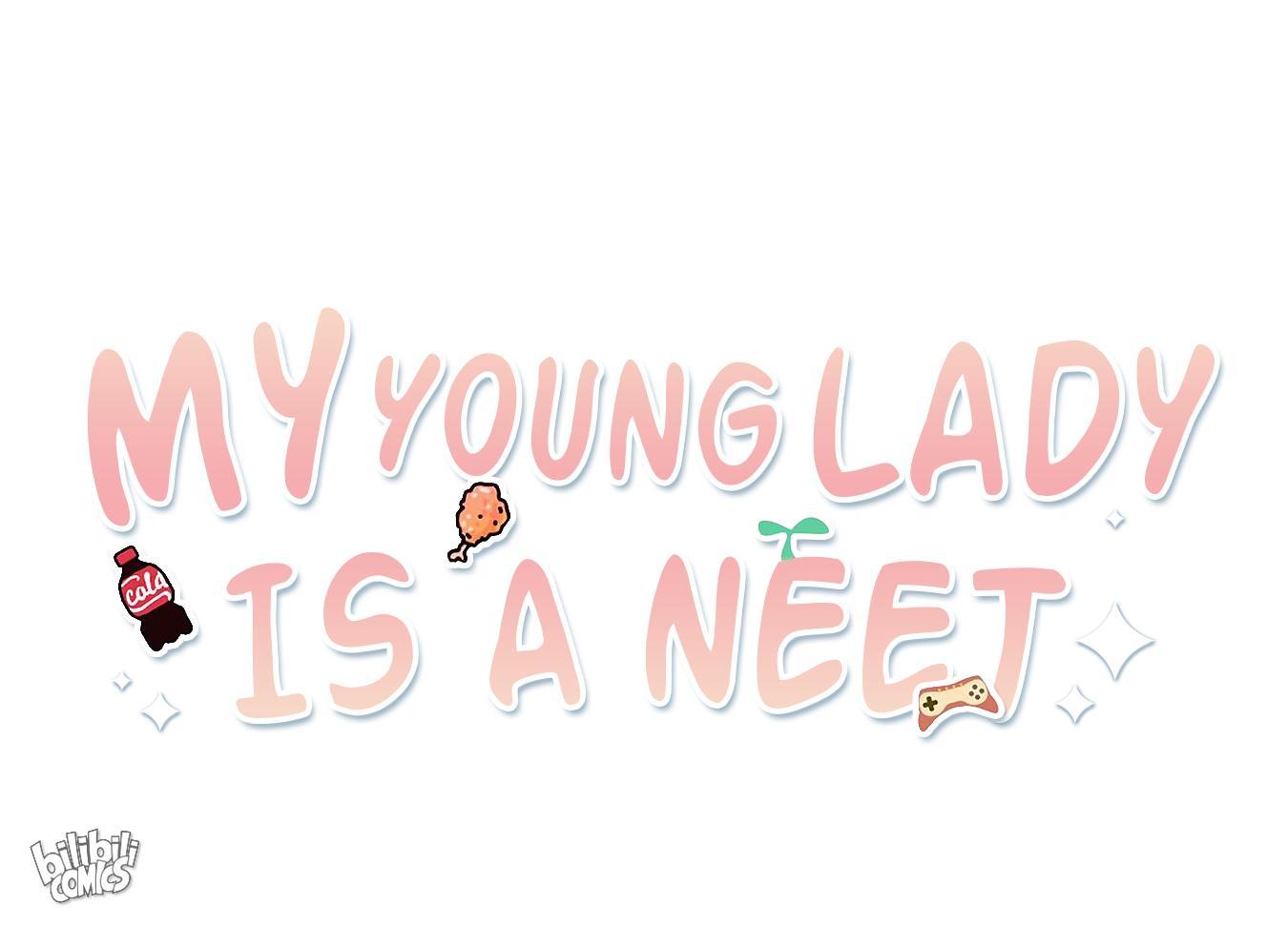 My Young Lady Is A Neet Chapter 35: Romance = Violence? page 1 - Mangakakalots.com