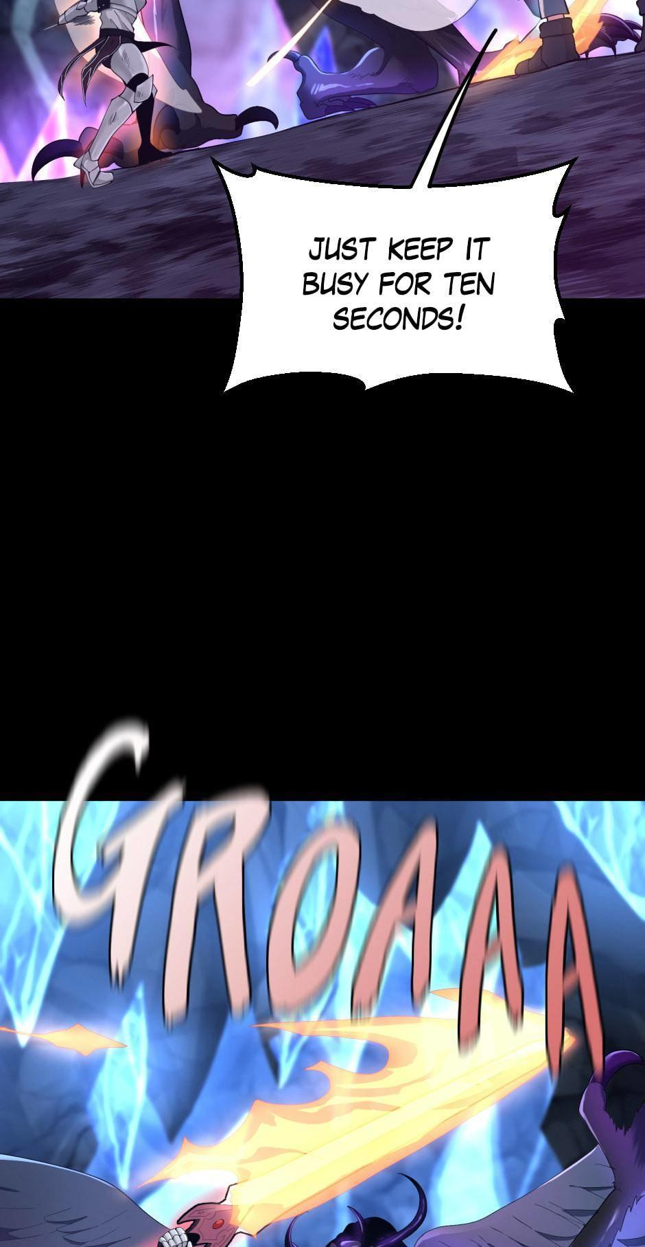 The Beginning After The End Chapter 118 page 40 - Mangakakalots.com