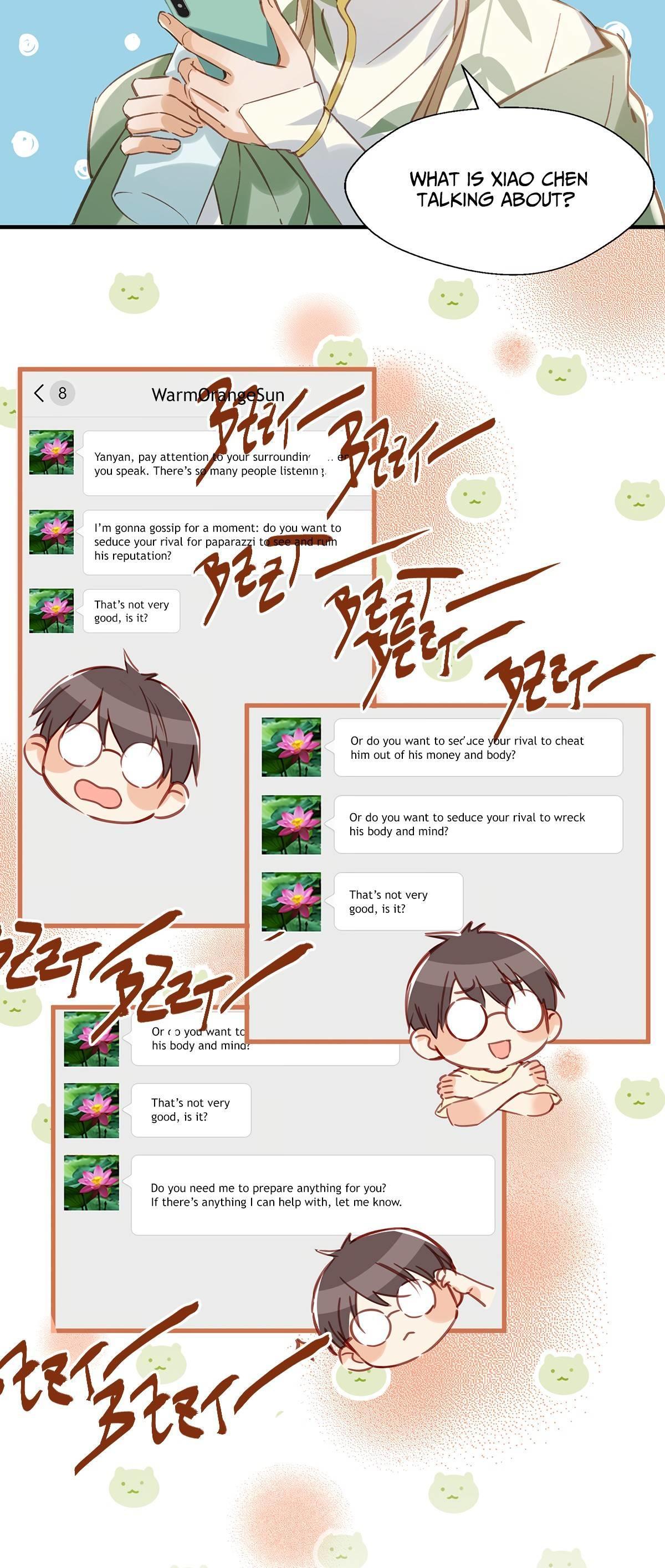 I Ship My Rival X Me Chapter 10 page 16 - Mangakakalots.com