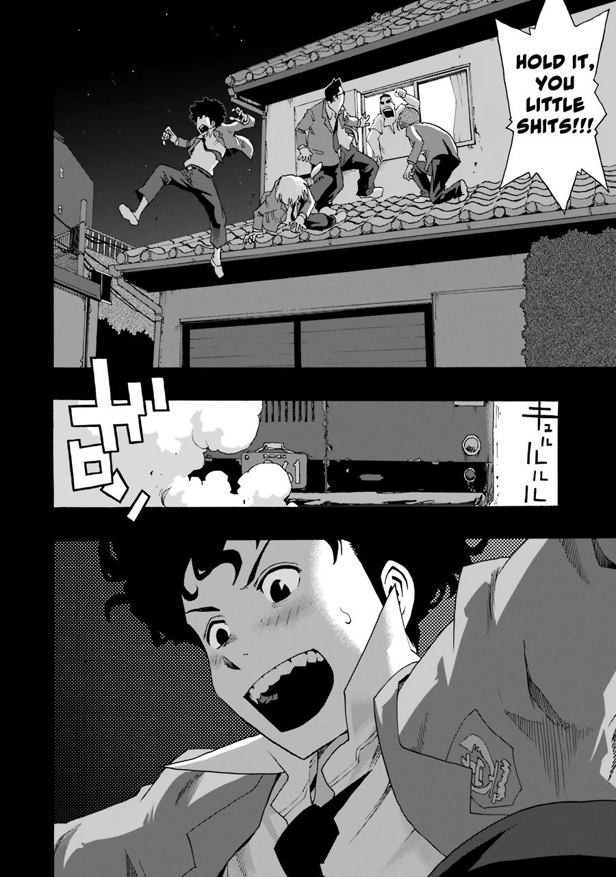 Shiori Experience - Jimi Na Watashi To Hen Na Oji-San Chapter 54: Spring, Summer, Autumn, Winter page 22 - Mangakakalots.com