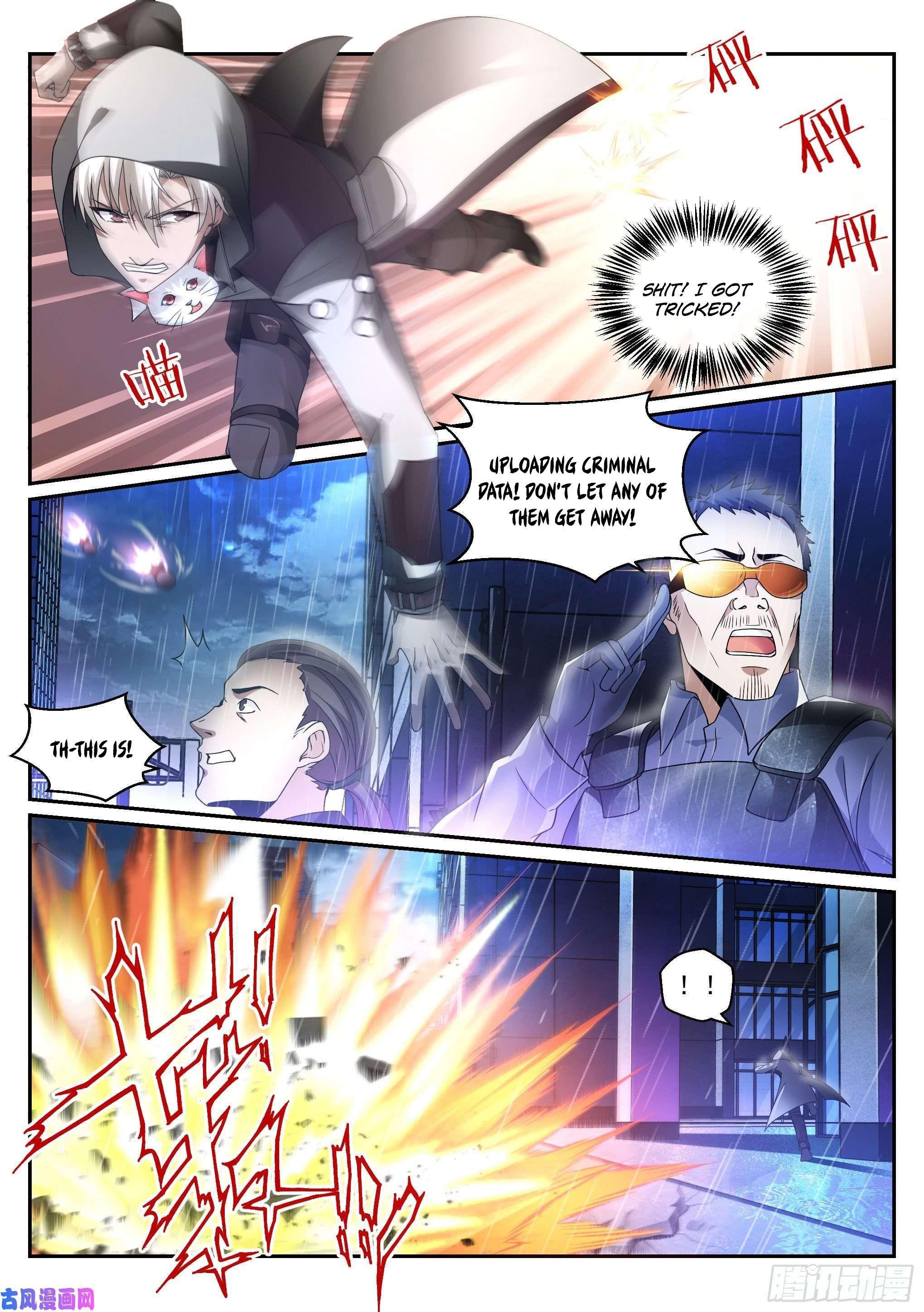 Eclipse Walker Chapter 12 page 13 - Mangakakalots.com