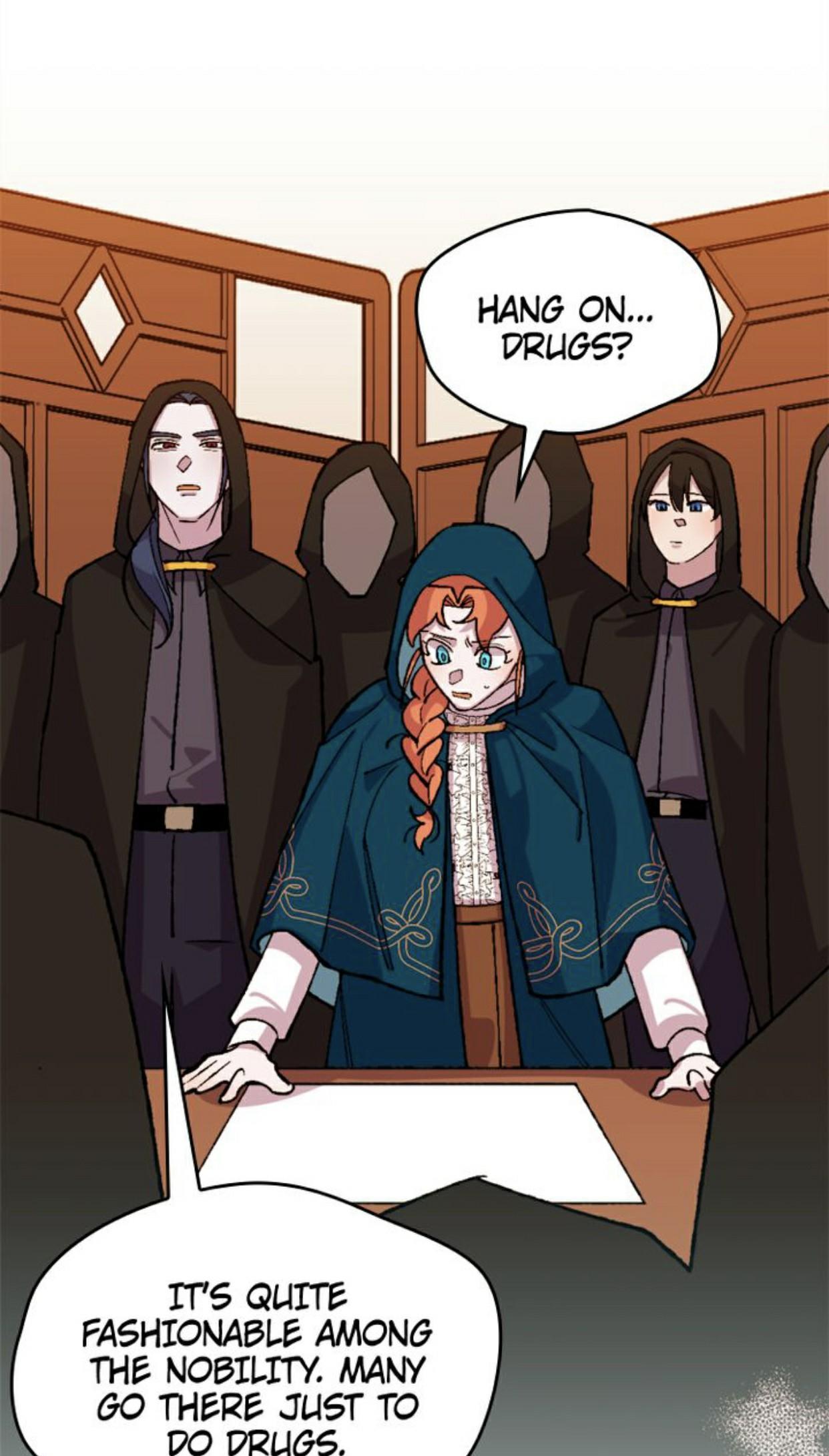 I'll Save A Decent Family Chapter 48.5 page 14 - Mangakakalots.com