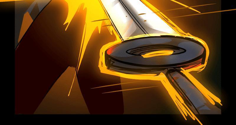 Room Of Swords Chapter 149: (S3) Ep. 149 (Season 3 Premiere) page 211 - Mangakakalots.com