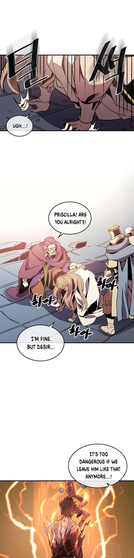 A Returner's Magic Should Be Special Chapter 98 page 19 - Mangakakalots.com