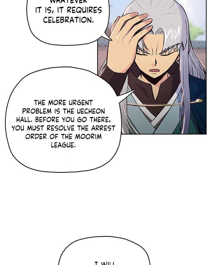 The God Of War Chapter 9 page 14 - Mangakakalots.com