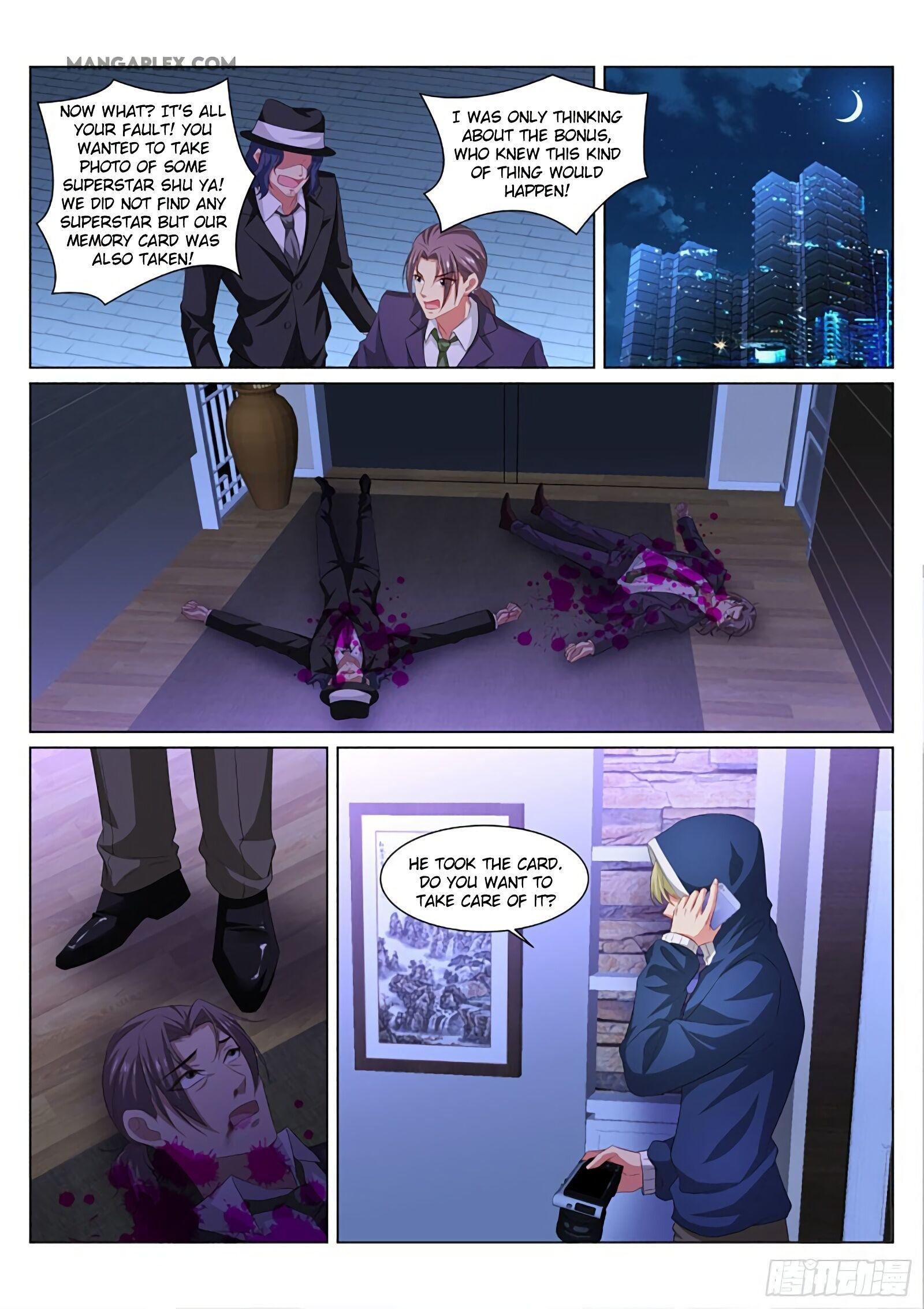 So Pure, So Flirtatious ( Very Pure ) Chapter 354 page 6 - Mangakakalots.com