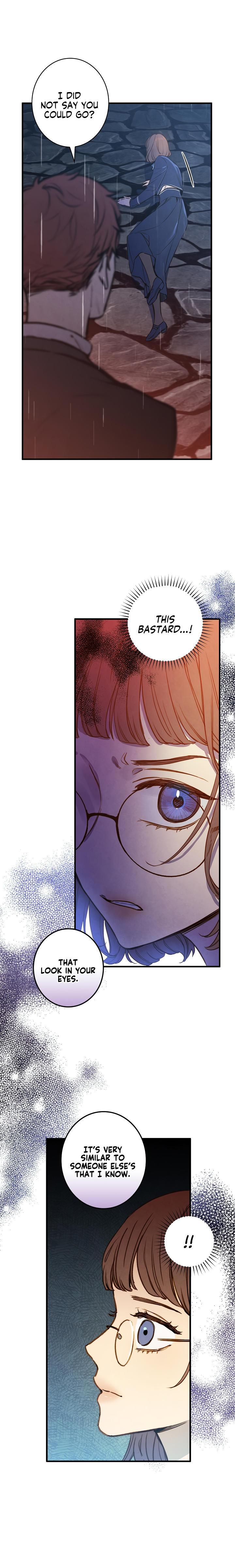 Shadow Queen Chapter 41 page 14 - Mangakakalots.com