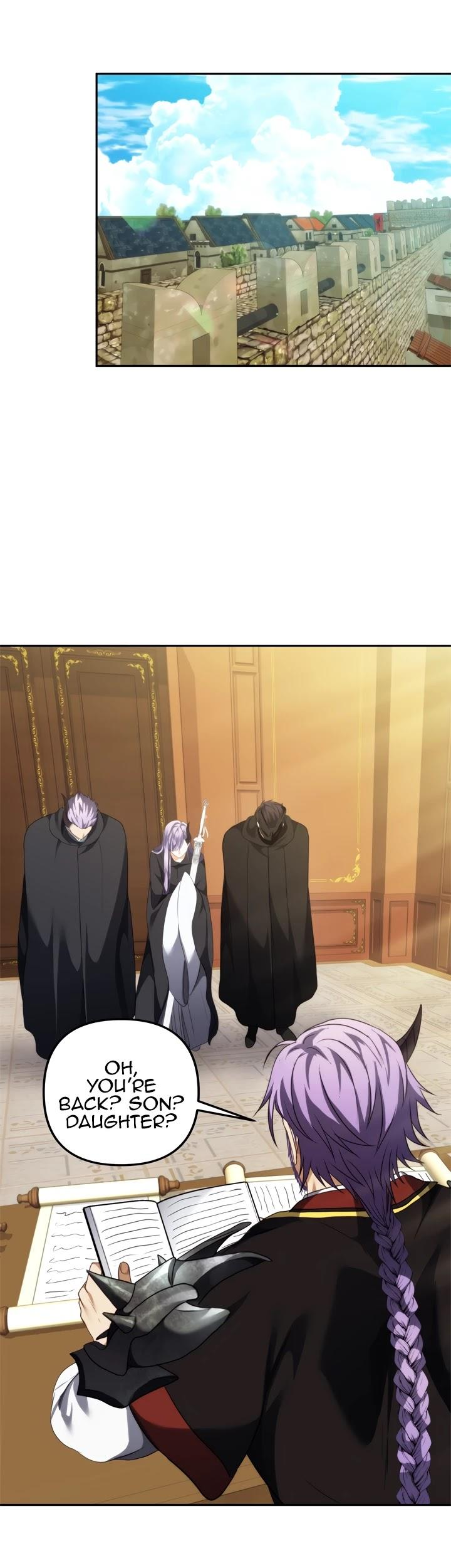 Ranker Who Lives A Second Time Chapter 90 page 40 - Mangakakalots.com