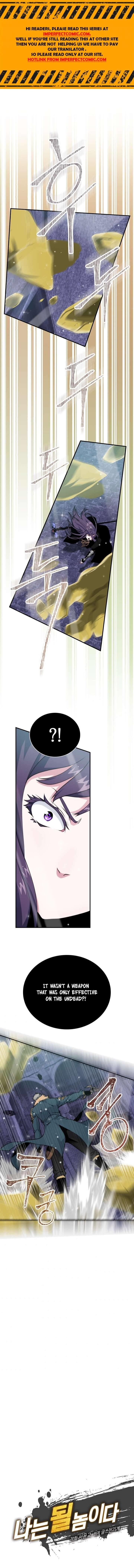 I'm Destined For Greatness! Chapter 97 page 2 - Mangakakalots.com