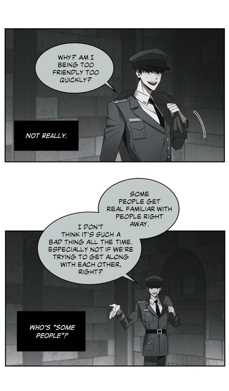 Murderer Llewellyn'S Enchanting Dinner Invitation Chapter 39 page 47 - Mangakakalots.com