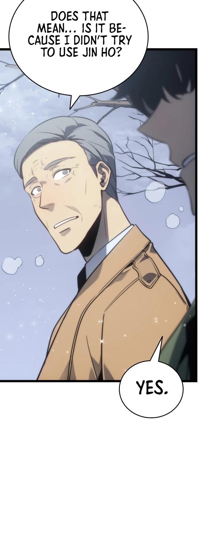 Solo Leveling Chapter 168 page 37 - Mangakakalots.com