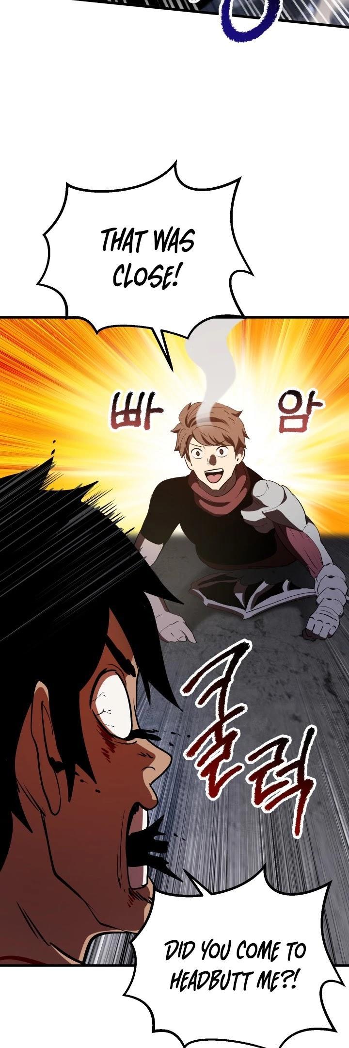 Survival Story Of A Sword King In A Fantasy World Chapter 69 page 27 - Mangakakalots.com