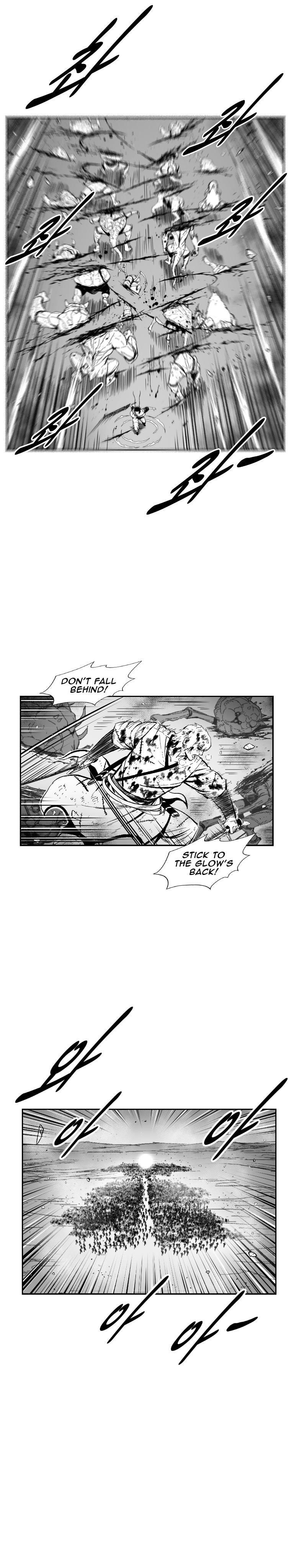 Red Storm Vol.16 Chapter 363 page 14 - Mangakakalots.com